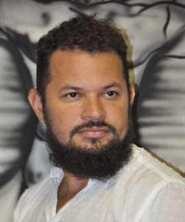 Prof. Dr. Átila de Menezes Lima