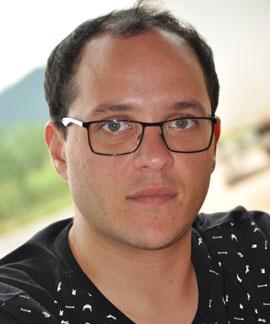 Prof. Dr. Pedro Ricardo da Cunha Nóbrega
