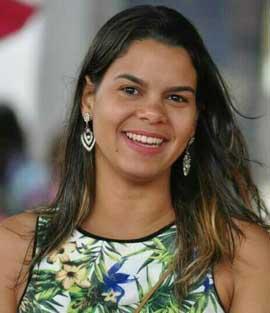 Profa. Dra. Natália Micheli Tavares do Nascimento Silva Mendes
