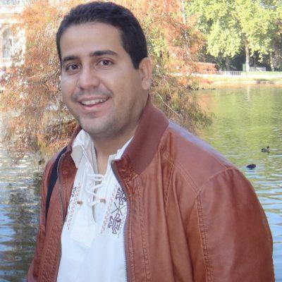 Prof. Dr. Reginaldo Pereira Júnior