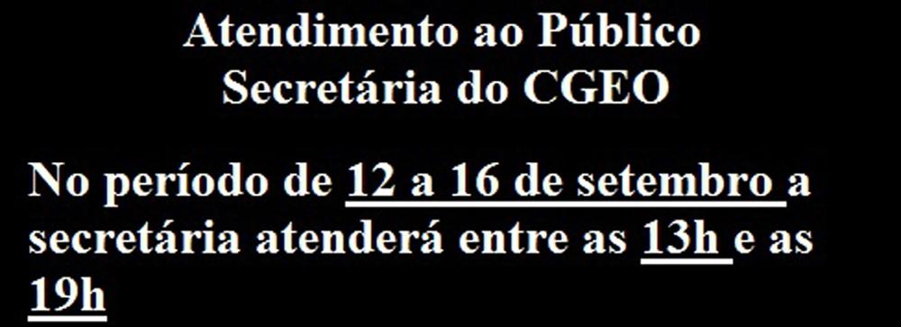 CGEO1