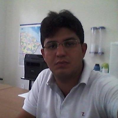 Prof. Dr. João César Abreu de Oliveira Filho
