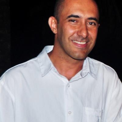 Prof. Dr. Marco Aurelio Rodrigues
