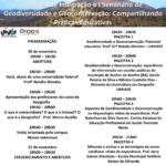 Semana de Integração CGEO