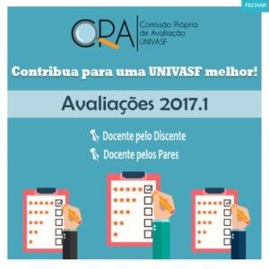 CPA Avaliações