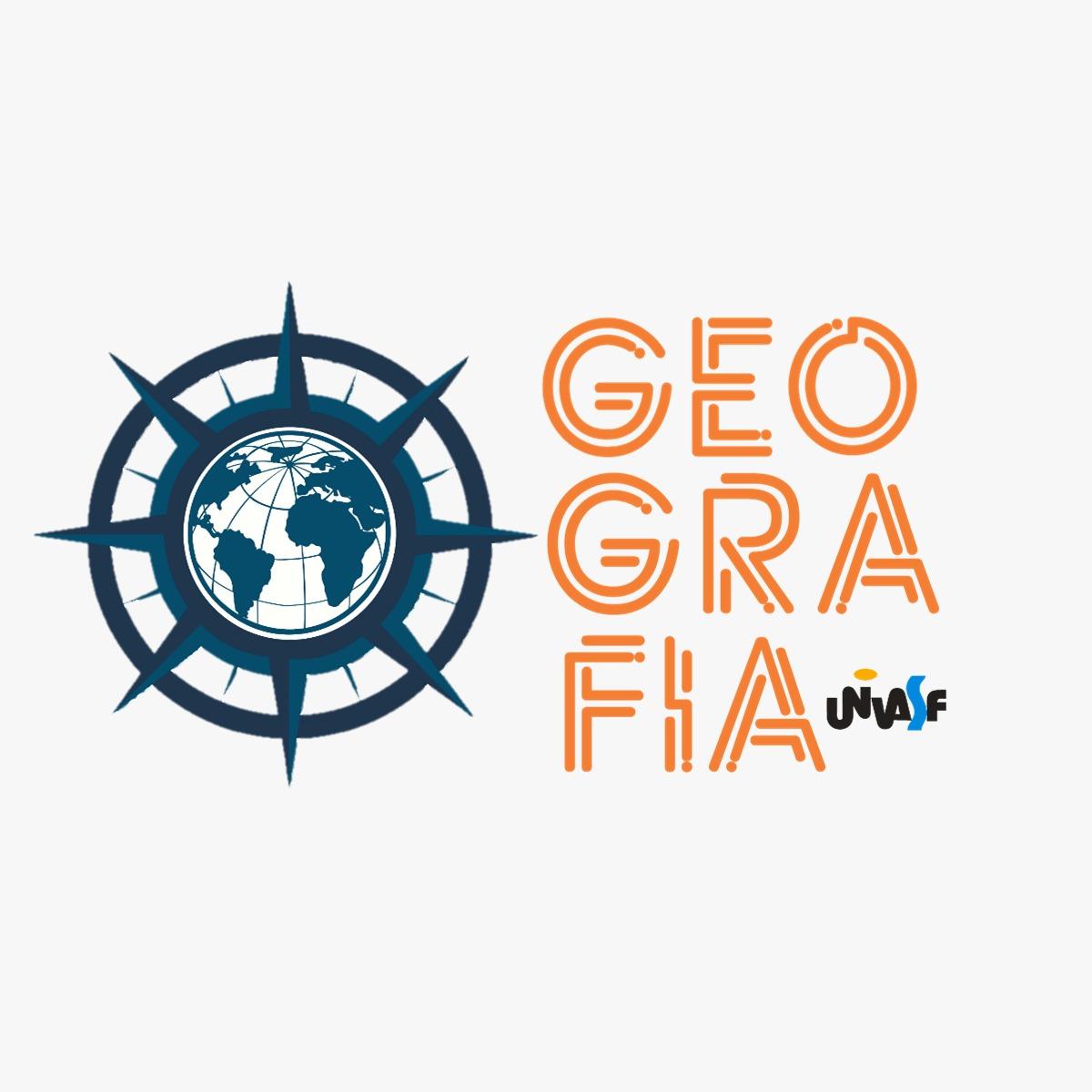 Resultado da eleição da Nova Logomarca do Colegiado de Geografia